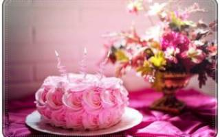 Хорошо отметить день рождения пожелание. Пожелания с днем рождения