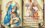 7 апреля праздник благовещенье поздравления. Поздравления с благовещением пресвятой богородицы в стихах