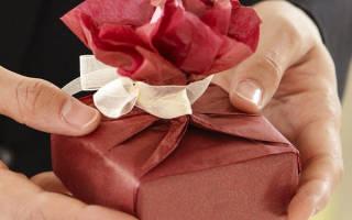 Подарочный этикет. Что и как дарить и принимать. Какой подарок выбрать