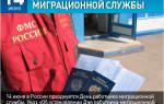 Поздравление с днем миграционной службы официальное. День работников миграционной службы в россии
