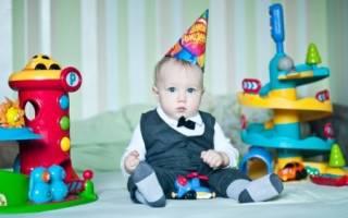 Поздравления племяннице на 2. Поздравления племяннику на два годика