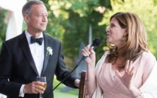 Короткие свадебные тосты своими словами. Свадебные поздравления от родственников невесты