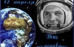 Поздравление с днем рождения в день космонавтики. Поздравления с днем космонавтики