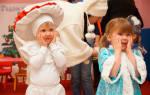 Веселый новогодний сценарий для начальной школы. Сценарий новогоднего праздника в начальной школе. Игра «Ледяные ворота»