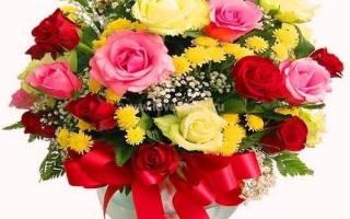 Картинки с днем рождения девочке. Стихи к подарку тюльпаны Красивый букет тюльпанов с днем рождения