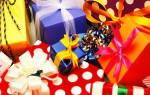 Подарки на 55 летие. Шуточные поздравления-подарки с юбилеем для женщины