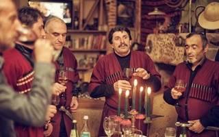 Тосты на 60 летие мужчине. Кавказские тосты и застольные шутки на юбилее мужчины