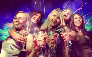 """Веселый новый год в маленьком коллективе. Сценарий новогоднего праздника для женского коллектива: """"Законный Новый Год"""""""