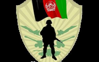 Поздравления с днем афганистана. Поздравления афганцам