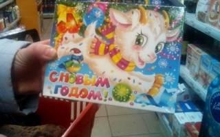 Подарки на новый год. Что в кульке у Деда Мороза? Как не испортить праздник себе и детям