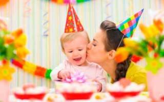 Поздравления с днем рождения сыночка 1 годик. Поздравление родителям с годиком сына